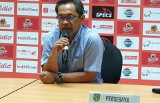 Persib vs Persebaya, Aji Santoso: Kami Siap Meladeni Permainan Menyerang Maung Bandung - JPNN.com