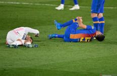Kabar tak Sedap dari Real Madrid Usai El Clasico - JPNN.com