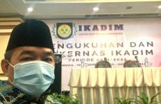 600 Doktor Manajemen UNJ Siap Berkontribusi Mengembangkan SDM Unggul - JPNN.com