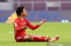 Bayern tak Mampu Tumbangkan Union Berlin, Leipzig Semakin Berambisi - JPNN.com