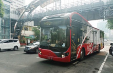 Bus Tiga Botol - JPNN.com