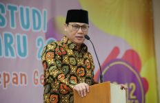 Ahmad Basarah: Revisi PP 57/2021 Solusi Kembalikan Pancasila Dalam Pendidikan Nasional - JPNN.com