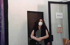 Kerap Sambangi Lokasi Kekerasan Terhadap Anak, Cornelia Agatha Punya Misi Mulia - JPNN.com