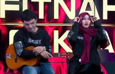 Aldi Taher Nyanyi Lagu Nissa Sabyan, Istri Mengambek - JPNN.com