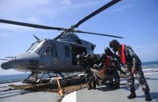 Latihan Operasi Militer TNI AL Libatkan Armada Kapal Sipil - JPNN.com