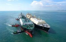 Kembangkan Ekonomi Kepri, Bea Cukai Fasilitasi Pusat Logistik Berikat di Laut - JPNN.com