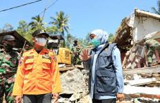 Khofifah Berharap Rekonstruksi Bangunan Terdampak Gempa Malang Selesai dalam Dua Bulan - JPNN.com