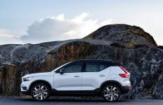 Penjualan Volvo Triwulan Pertama 2021 Meningkat Cukup Drastis - JPNN.com
