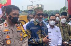 Kapolda Jatim Irjen Nico Afinta Mengungkap Fakta Mengejutkan - JPNN.com