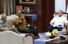 Ketua DPD LaNyalla Minta Kemenag Bergerak Cepat Soal Kepastian Umrah Awal Ramadan - JPNN.com
