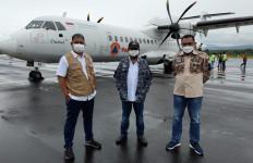 Komite II DPD RI Bersinergi Membantu Penanggulangan Bencana NTT - JPNN.com