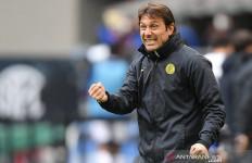 Pelatih Inter: Kami tak Boleh Terjebak dengan Hitung-hitungan - JPNN.com