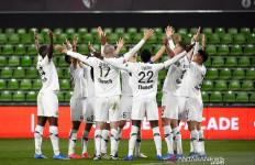 PSG cuma Selisih 1 Poin dari Pemuncak Klasemen, Monaco dan Lyon Berpeluang - JPNN.com