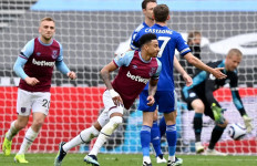 West Ham United Taklukkan Leicester City, Cek Klasemen Premier League di Sini - JPNN.com