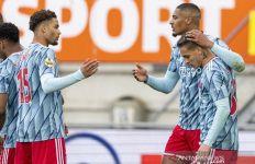 Ajax Nyaris Juara, PSV dan AZ Alkmaar Berkejaran - JPNN.com