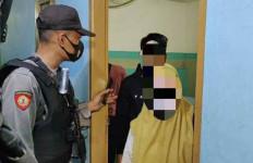 Razia, Belasan Pasangan Bukan Muhrim Diamankan dari Sejumlah Penginapan - JPNN.com