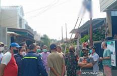 Perbaiki Lampu Jalan, Pria di Bekasi Tewas Tersetrum - JPNN.com