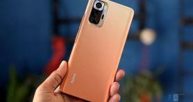 Layar Redmi Note 10 Series Mengalami Masalah, Xiaomi Bilang Begini