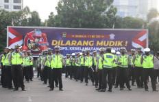 Polda Metro Jaya Kerahkan 3.320 Personel, Siap-siap Saja - JPNN.com