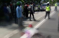 Berita Duka: Angga Sutisna Menghembuskan Napas Terakhir di Jalan Kramat Raya - JPNN.com