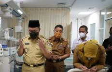 Innalillahi, Eks Wali Kota Makassar Malik B Masri Meninggal Dunia - JPNN.com