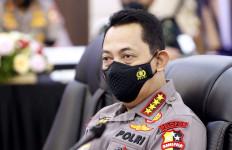 Kapolri Listyo: Polisi Nakal Jangan Harap Naik Pangkat Kalau Belum Selesai di Propam! - JPNN.com