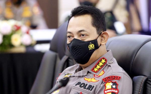 Usai Ditelepon Jokowi Soal Preman, Kapolri Beri Perintah Tegas kepada Jajarannya - JPNN.com