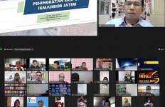Bea Cukai dan LPEI Bekerja Sama Mendorong Ekspor Produk UMKM, Nih Buktinya - JPNN.com