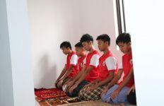 Isi Ramadan, Persija Menggelar Pesantren Kilat - JPNN.com
