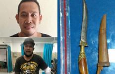 Murdana dan Murtika Terlibat Duel Berdarah, Pemicunya Isu Selingkuh - JPNN.com