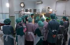 Tim Forensik Temukan 9 Luka Tusuk di Tubuh Korban Pembunuhan Tanjung Lalang - JPNN.com