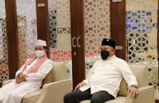 Ketua DPD Apresiasi Upaya Takmir Istiqlal Menekan Laju Covid-19 - JPNN.com