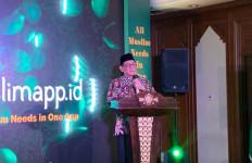 Kiai Agus Salim: Nahdlatul Ulama Ikut Mengisi Ruang Teknologi Informasi - JPNN.com