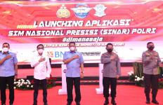 Bambang Soesatyo Puji Jenderal Listyo - JPNN.com