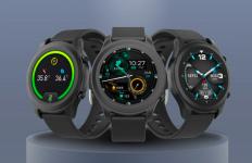 Smartwatch Terbaru dari OASE, Memonitor Suhu Tubuh dan Kualitas Tidur - JPNN.com