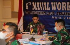 TNI AL dan TLDB Tingkatkan Kerja Sama Militer - JPNN.com