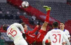 Bayern Muenchen Siapkan Kejutan Kecil buat PSG - JPNN.com