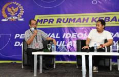 MPR RI: Jaga Kesucian Ramadan dengan Menjunjung Tinggi Toleransi - JPNN.com