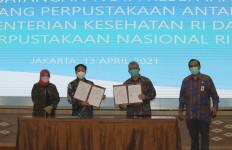 Kepala Perpusnas: Indonesia Mestinya jadi Negara Raksasa Farmasi Dunia - JPNN.com