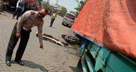 Mushonnif Warga Surabaya Mengalami Kejadian Mengerikan, Bikin Merinding