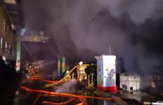 Terdampak Kebakaran, Pedagang Blok C Pasar Minggu Bakal Direlokasi - JPNN.com