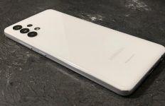 Samsung Merilis Galaxy A32, Sebegini Harganya - JPNN.com
