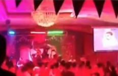 Heboh Video Pesta Perpisahan Siswa SMAN 1, Viral di Medsos, RC Sudah Ditahan - JPNN.com