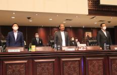 Sidang Paripurna DPD RI Membahas Sejumlah Agenda Termasuk Otsus Papua - JPNN.com