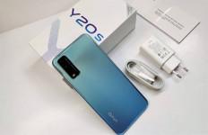 Waduh, Maskapai Hong Kong Dilarang Bawa Smartphone Vivo - JPNN.com