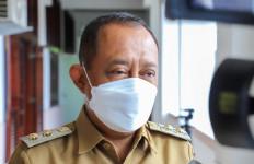 Pastikan Harga Bahan Pokok Stabil Saat Ramadan, Pemkot Surabaya Gelar Operasi Pasar - JPNN.com