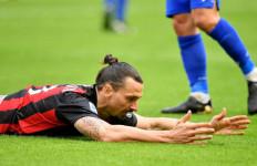 Zlatan Ibrahimovic dan AC Milan Capai Kesepakatan Baru - JPNN.com