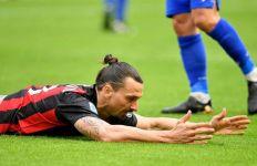 Zlatan Ibrahimovic jadi Buah Bibir di Kota Milan, Bukan Karena Prestasinya.. - JPNN.com