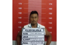 Dua Pria Tewas Setelah Bertemu Lelaki Bertubuh Kekar ini - JPNN.com