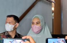 Penuhi Panggilan Polisi, Begini Komentar Kartika Putri - JPNN.com